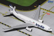 GeminiJets Iran Air Airbus A330-200 (New Livery) EP-IJA 1/400 GJIRA1652