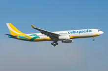 GeminiJets Cebu Pacific Airbus A330-300 (New Livery) RP-C3347 1/200 CEB2A33