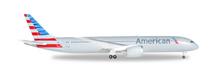 Herpa American Airlines Boeing 787-9 Dreamliner - N820AL 1/500