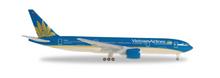 Herpa Vietnam Airlines Boeing 777-200 - VN-A146 1/500