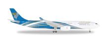 Herpa Oman Air Airbus A330-300 - A40-DI 1/500