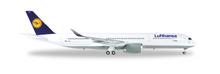 Herpa Lufthansa Airbus A350-900 XWB 1/200