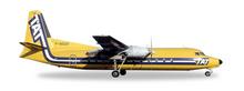 Herpa TAT Fairchild-Hiller FH-227 - F-GCLO 1/200