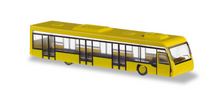 Herpa Scenix - Airport Bus Set - set of 2 1/200