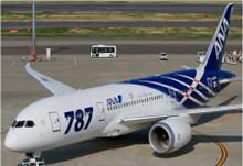 "JC Wings ANA Boeing B787-8 ""Special"" JA802A 1/200 XX2038"
