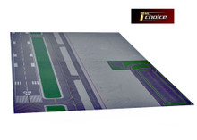 1st Choice Airport Layout Set 1/400 & 1/200