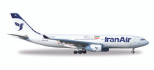 Herpa Iran Air Airbus A330-200  EP-IJA 1/500