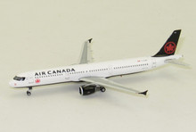 Phoenix Air Canada Airbus A321 C-GJWO 1/400