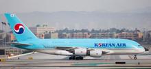 Phoenix Korean Air Airbus A380 HL7627 1/400