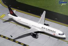 GeminiJets Air Canada Airbus A321-200 (New Livery) C-GJWO 1/200 G2ACA673