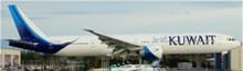 JC Wings Kuwait Airways Boeing 777-300ER 9K-AOC 1/400 JCLH4034