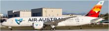 JC Wings Air Austral Boeing 787 F-OLRB 1/400