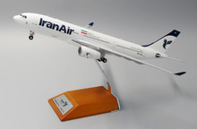 JC Wings Iran Air Airbus A330-200 EP-IJA 1/200 JCLH2061