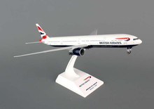 SkyMarks British Airways Boeing 777-300ER G-STBC 1/200