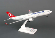 SkyMarks Turkish Airlines Airbus A330-200 1/200 SKR743