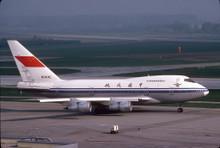 JC Wings CAAC Boeing 747SP N1304E 1/400 JCKD4084