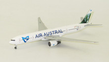 JC Wings Air Austral Boeing 777-300ER F-ONOU 1/400 XX4687