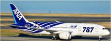 JC Wings ANA Boeing 787-8 JA801A 1/400 XX4042