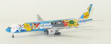 "JC Wings ANA Boeing 777-300 JA754A ""Pokemon Livery""  1/400 XX4101"