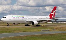"JC Wings Qantas Airbus A330-300 VH-QPJ ""Rainbow Roo Livery"" 1/400 XX4105"