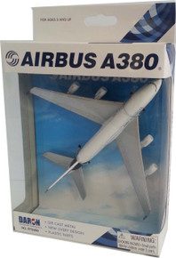 Premier Planes  House Colours A380 Toy Diecast Metal PP-RT0380