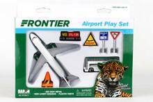 Premier Planes Frontier Playset PP-RT7591