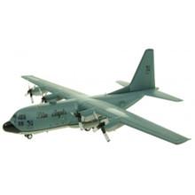 Inflight200 USA Marines Blue Angels Lockheed KC-130F Hercules (L-282) 148893/QH 1/200 IF1300316
