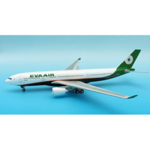 Inflight200 EVA Air Airbus A330-200 B-16310 1/200 IF332EVA001
