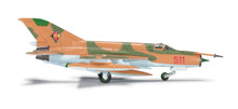 Herpa NVA/LSK JG-1, Mikoyan MiG-21MF 1/200