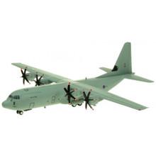 Inflight200 RAF C-130J-30 Hercules ZH868 1/200 IFCL130302016