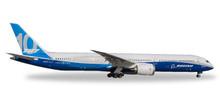 Herpa Boeing Boeing 787-10 Dreamliner - N528ZC 1/500