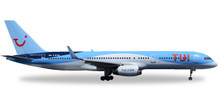 Herpa TUI Airlines (Thomson Airways) Boeing 757-200 - G-BYAW 1/500