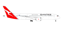 Herpa Qantas Boeing 787-9 Dreamliner - new colors - VH-ZNA 1/200
