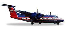 Herpa Wardair Canada De Havilland Canada DHC-7 - C-GXVF 1/200