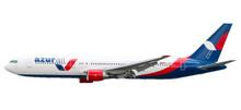 Herpa Azur Air Boeing 767-300 - D-AZUB 1/200