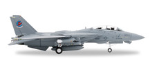 "Herpa Northrop Grumman F-14A - VF-1 # 203 Top Gun Movie ""Cougar & Merlin"" 1/72"