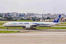 Phoenix ANA All Nippon Boeing 777-300 JA751A 1/400