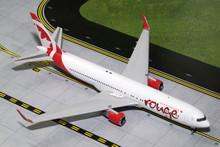 GeminiJets Air Canada Rouge Boeing 767-300(W) C-FMLV 1/200 G2ACA392