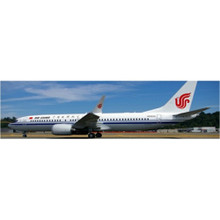 JC Wings Air China Boeing 737-8Max 1/200 XX2190