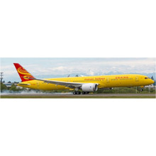 JC Wings Hainan Airlines Boeing 787-9 'All Yellow' B-7302 1/200 XX2196