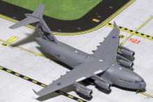 """GeminiMacs RAF Boeing C-17 """"99 SQDN Years"""" ZZ176 1/400 GMRAF071"""