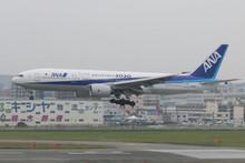 Phoenix ANA Boeing 777-200ER JA745A 1/400