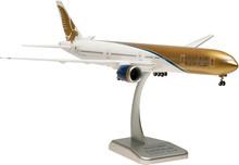 Hogan Gulf Air Boeing 777-300ER 1/200