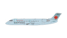 GeminiJets Air Canada CRJ-200 (Light Blue Livery) C-GKFR 1/400 GJACA1674
