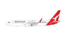 GeminiJets Qantas Boeing 737-800W (New Livery) VH-VXM 1/400 GJQFA1690