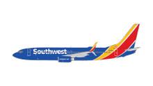 GeminiJets Southwest Boeing 737-800S (Scimitar) N8653A 1/200 G2SWA682