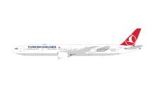 GeminiJets Turkish Airlines Boeing 777-300ER TC-JJT 1/200 G2THY680