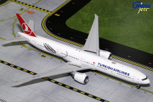 GeminiJets Turkish Airlines Boeing 777-300ER TC-JJT 1/200 G2THY680