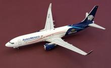 Phoenix Aeromexico Boeing 737-800 'Corona' N861AM 1/400