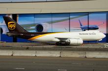 Phoenix UPS Boeing 747-8F N605UP 1/400